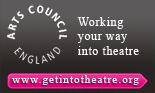 Arts Council England - Working your 