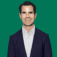 Jimmy Carr: Funny Business - Extra date