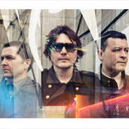 Manic Street Preachers - The Holy Bible 2015