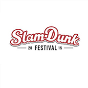 Slam Dunk Festival 2015 - Midlands