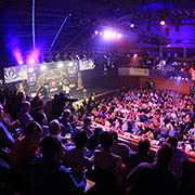 2015 Singha Beer Grand Slam of Darts Events