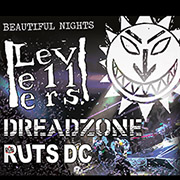 Beautiful Nights feat Levellers